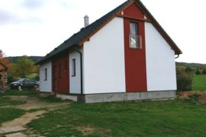 Rodinný dům P1