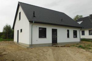 Rodinný dům P4